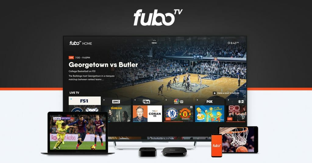 masters 2022 with fubo tv