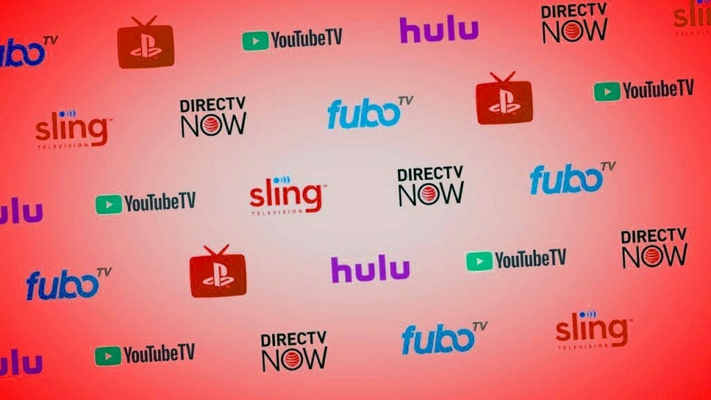 How to Watch Direct TV, Sling TV, PlayStation Vue, YouTube TV , Hulu Plus live TV , Fubo TV Live Stream