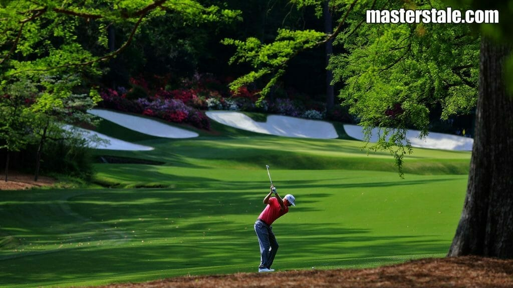 how to watch masters 2022 Live stream